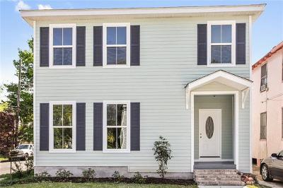 New Orleans Single Family Home For Sale: 7800 Spruce Street
