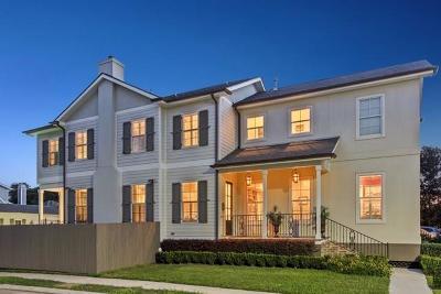 Single Family Home For Sale: 6180 Argonne Boulevard