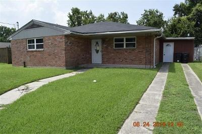 Single Family Home For Sale: 4842 Gabriel Drive