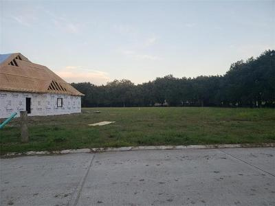 Destrehan, St. Rose Residential Lots & Land For Sale: 106 Audubon Place