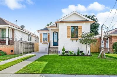 Single Family Home Pending Continue to Show: 4514 Allen Street
