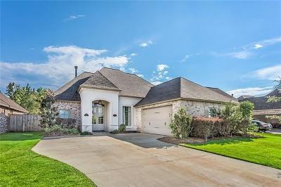 Madisonville LA Single Family Home For Sale: $334,000