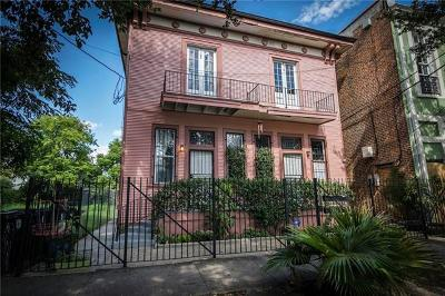 Multi Family Home For Sale: 1109-11 Governor Nicholls Street