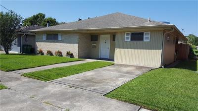 Single Family Home For Sale: 524 Beverly Garden Drive