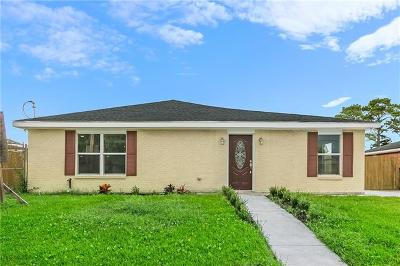 Single Family Home Pending Continue to Show: 4627 Good Drive