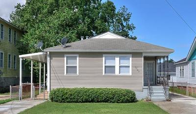 Jefferson Parish, Orleans Parish Multi Family Home For Sale: 6022 Vermillion Boulevard