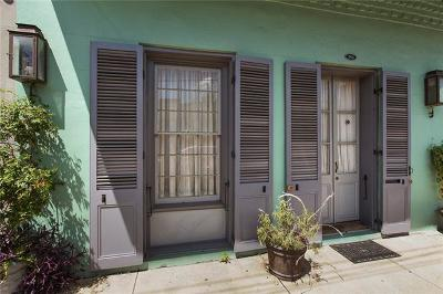 New Orleans Condo For Sale: 1905 Royal Street #1905
