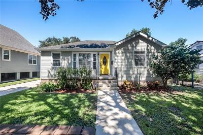 Single Family Home For Sale: 1429 Athis Street