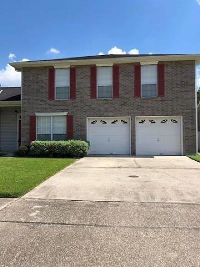 New Orleans Single Family Home For Sale: 1730 River Tree Court
