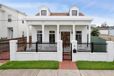 Single Family Home For Sale: 1115 Valence Street