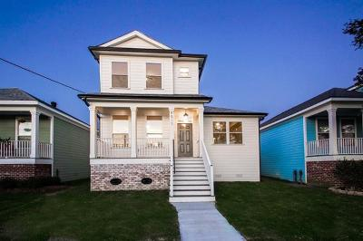 Single Family Home For Sale: 4517 Duplessis Street