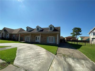 Single Family Home For Sale: 7096 E Tamaron Boulevard