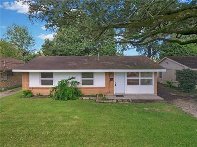 Single Family Home For Sale: 500 Arnold Avenue