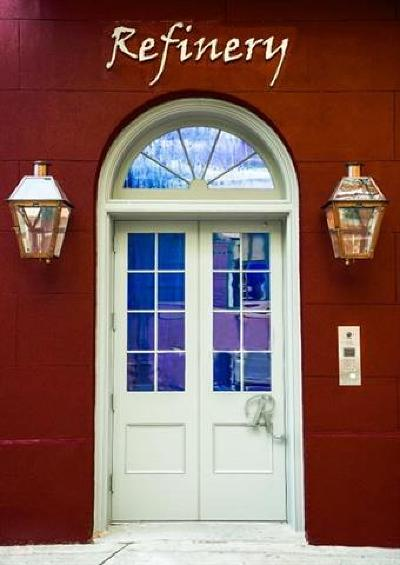 New Orleans Condo For Sale: 711 S Peters Street #PH3