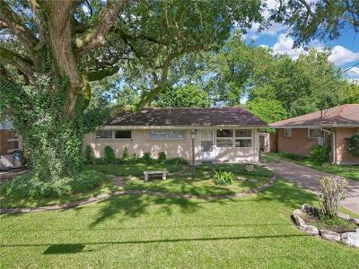Single Family Home For Sale: 504 Arnold Avenue