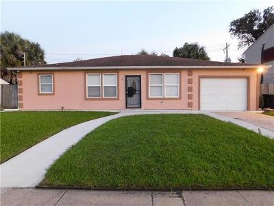 Single Family Home For Sale: 4818 Srephen Girard Avenue