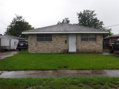 Metairie Multi Family Home For Sale: 300 N Wilson Street