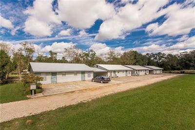Multi Family Home For Sale: 46328 Patti Road