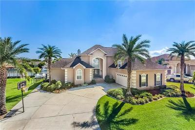 Slidell Single Family Home For Sale: 1577 Cuttysark Cove