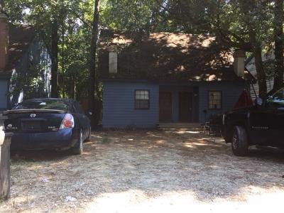 Multi Family Home For Sale: 19482 Slemmer Road