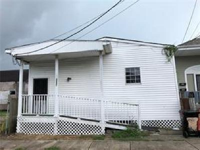 New Orleans Single Family Home For Sale: 2231 Amelia Street