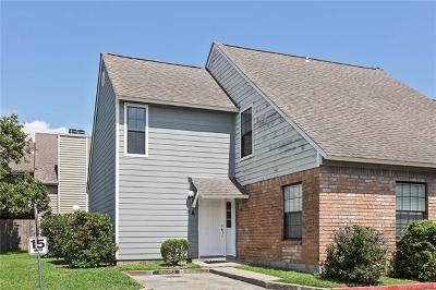 Kenner Multi Family Home For Sale: 1500 W Esplanade Avenue #24A
