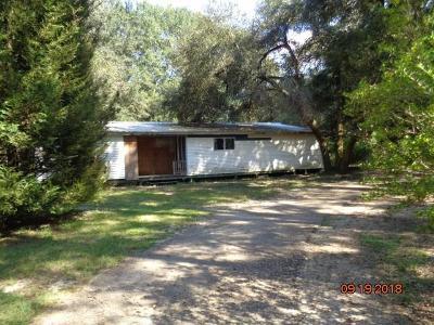Covington Single Family Home For Sale: 79184 Honeysuckle Estates Loop