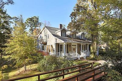 Covington Single Family Home For Sale: 71465 Riverside Drive