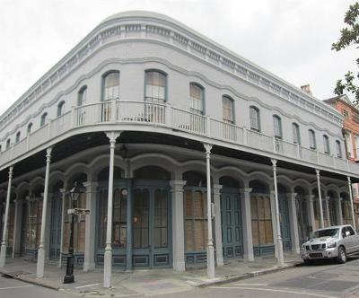 New Orleans Condo For Sale: 635 Ursulines Avenue #7