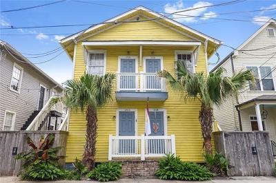 Multi Family Home For Sale: 1210 Austerlitz Street #1210