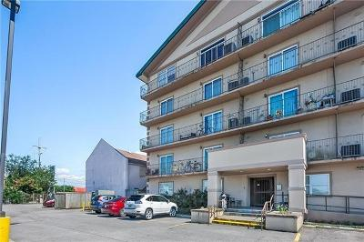 Metairie Condo For Sale: 3456 Cleary Avenue #204