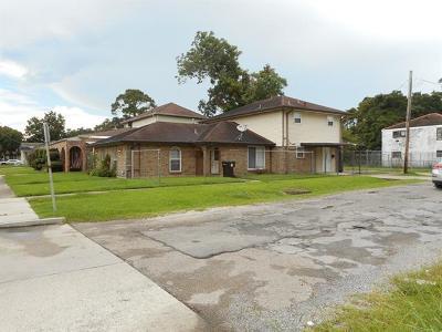 Single Family Home For Sale: 1534 Sumner Street