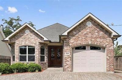 River Ridge, Harahan Single Family Home For Sale: 624 Tullulah Avenue