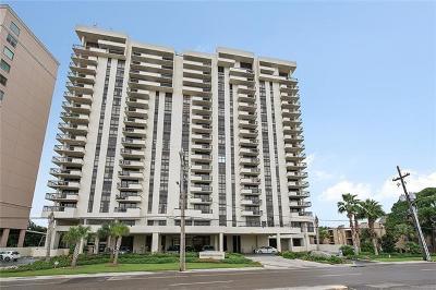 New Orleans Condo For Sale: 300 Lake Marina Avenue #18E