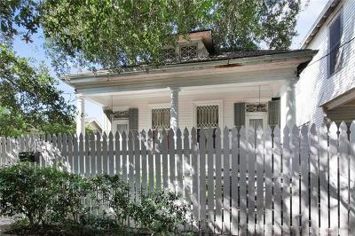 Multi Family Home For Sale: 1208-10 Valence Street
