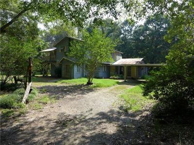 Single Family Home For Sale: 65424 Loretta Drive