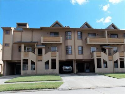 New Orleans Condo For Sale: 45 Lake Breeze Drive #45