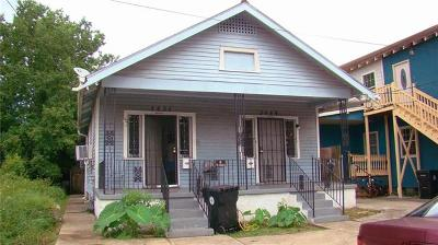 New Orleans Multi Family Home For Sale: 3529 Delachaise Street