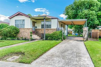 Harvey Single Family Home For Sale: 429 Olive Avenue