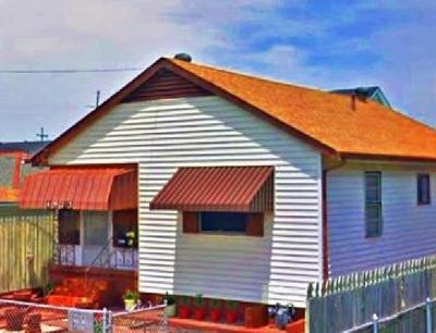 New Orleans Single Family Home For Sale: 4923 Touro Street