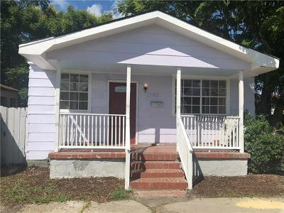 New Orleans Single Family Home For Sale: 3049 N Derbigny Street
