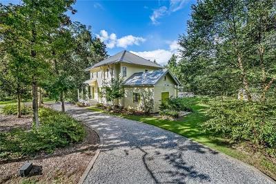 Covington Single Family Home Pending Continue to Show: 307 W 16th Avenue