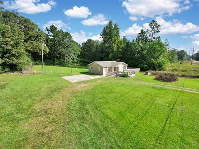 Covington Single Family Home Pending Continue to Show: 20295 Highway 1081