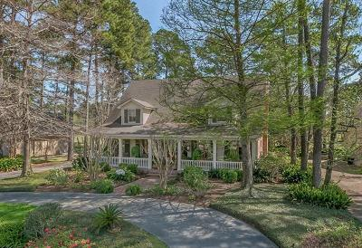 Single Family Home For Sale: 106 Longwood Drive