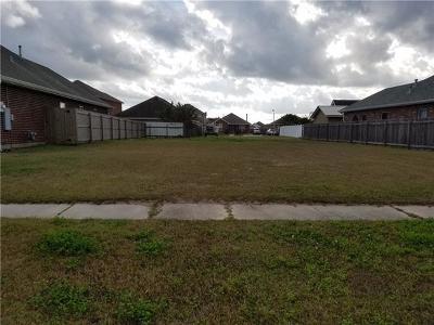 Mereaux, Meraux Residential Lots & Land For Sale: 4224 Florida Avenue