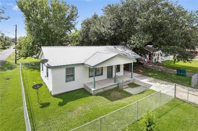 Luling Single Family Home Pending Continue to Show: 200 Brooklyn Street