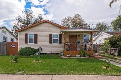 Jefferson Single Family Home For Sale: 648 Tucker Avenue