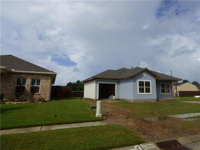 Gretna Single Family Home For Sale: 2329 N Village Court