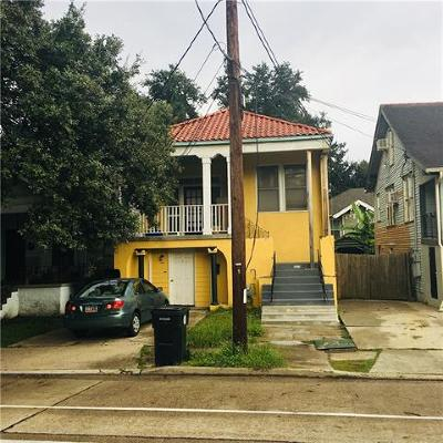 Single Family Home For Sale: 4311 Fontainebleau Drive
