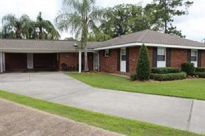 Marrero Single Family Home Pending Continue to Show: 5253 Page Street